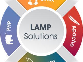 LAMP - TechBlog - תומר קליין