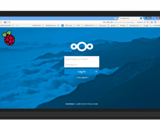 NextCloud - Techblog - Your Data is in your hands
