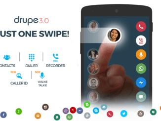 drupe - Techblog - תומר קליין