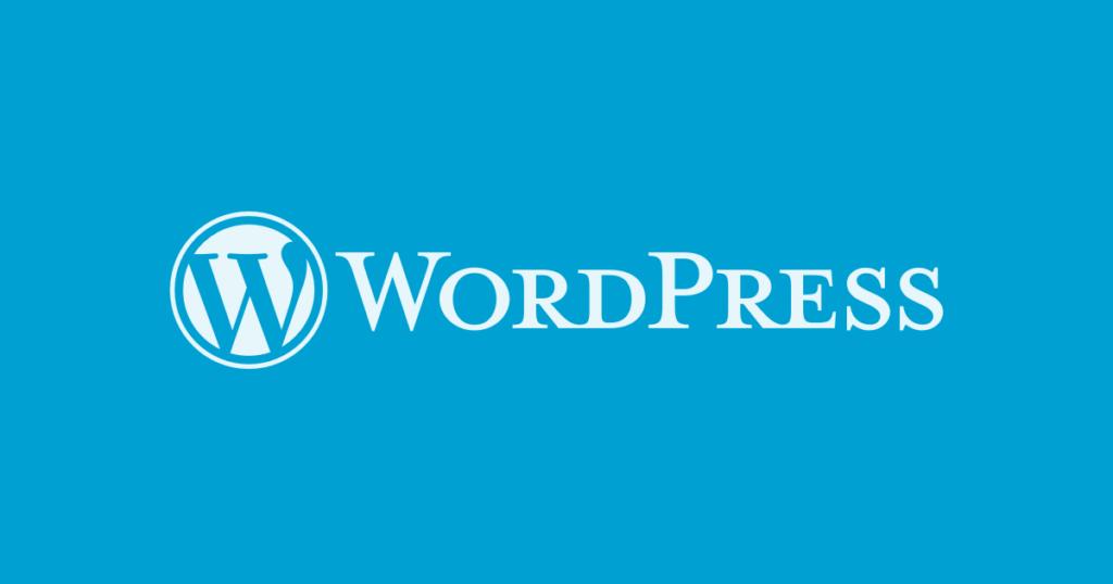 וורדפרס - TechBlog