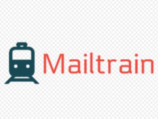 Mailtrain - Self hosted newsletter app
