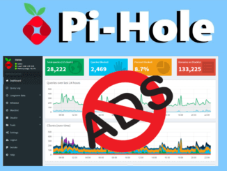 Pi-Hole Blacklists Collection
