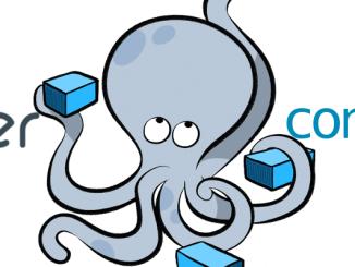Docker Compose - Techblg.co.il