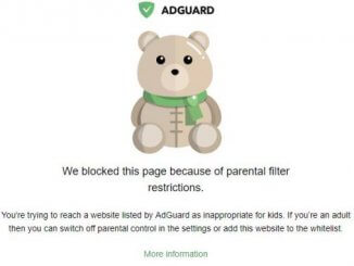 AdGuard Home - techblog.co.il