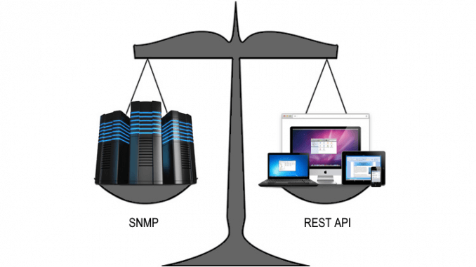 SNMP over HTTP