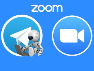 ZoomBot - techblog