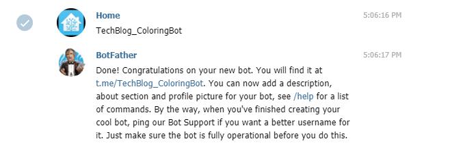 DeOldify - New Bot Created